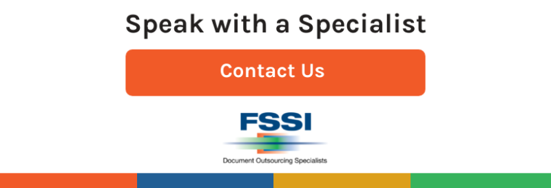 Print and Mail Outsourcing Specialists